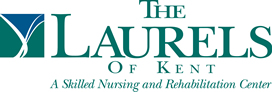 The Laurels of Kent Logo